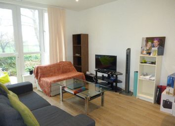 Thumbnail 1 bed flat to rent in Tudway Road, Kidbrooke