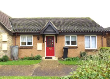 2 bed semi-detached bungalow for sale in Kimbolton Court, Peterborough PE1