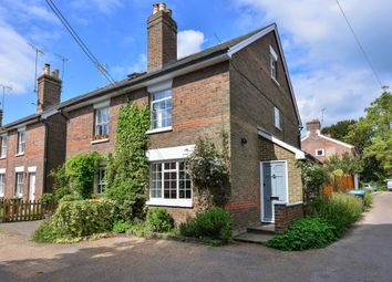 Thumbnail 2 bed semi-detached house to rent in Francis Road, Lindfield, Haywards Heath