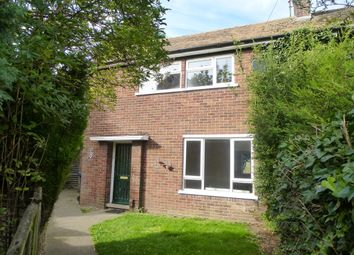 Thumbnail 4 bedroom semi-detached house for sale in Hawthorne Avenue, Wisbech