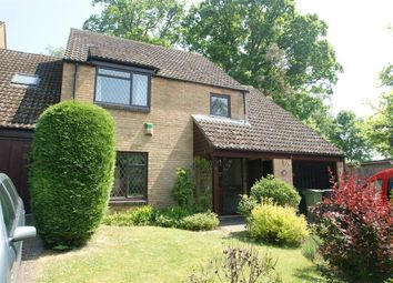 Thumbnail 4 bed detached house to rent in Lynch Hill Park, Whitchurch