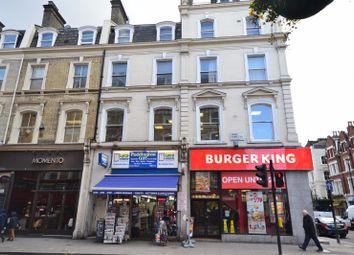 Thumbnail Studio to rent in Praed Street, Paddington