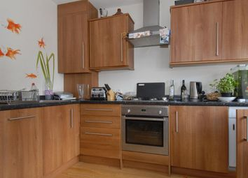 Thumbnail 2 bed flat to rent in Ostade Road, Brixton Hill