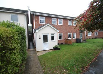 3 bed semi-detached house for sale in Edinburgh Close, Stowmarket IP14
