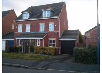 Thumbnail 4 bed semi-detached house to rent in Scarecrow Lane, Sutton Coldfield