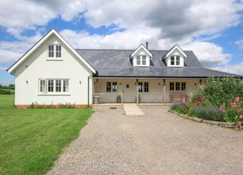 Thumbnail 4 bed property to rent in Woodlands Road, Adisham, Canterbury