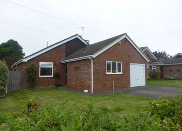 Thumbnail 4 bed bungalow for sale in Oatlands Road, Shinfield, Reading