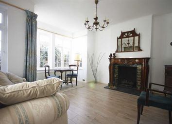 Thumbnail 4 bed property to rent in Julian Avenue, London