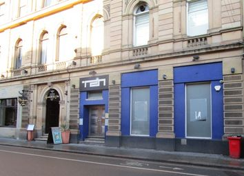 Thumbnail Leisure/hospitality to let in 10 Wardwick, Derby