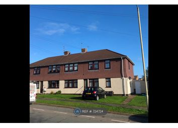 Thumbnail 3 bed flat to rent in Waunscil Avenue, Bridgend
