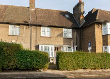 Thumbnail 4 bed terraced house for sale in Henchman Street, London