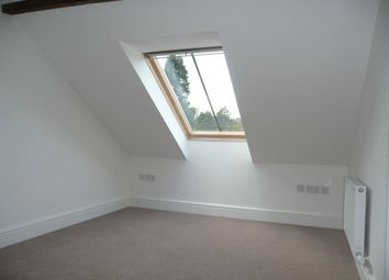 Thumbnail 1 bed flat to rent in The Barony, Windmill Road, Kirkcaldy