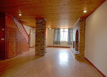 Thumbnail 3 bed semi-detached house to rent in Newbury Avenue, Enfield