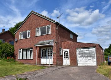 Thumbnail 3 bed detached house for sale in Ewyas Harold, Herefordshire