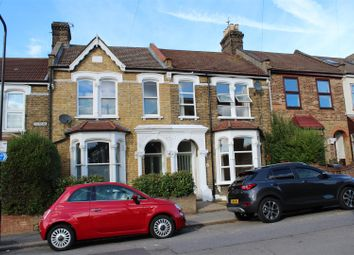 Thumbnail 4 bed terraced house to rent in Cairo Road, London