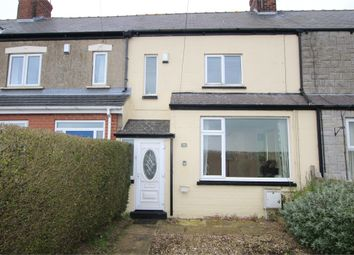 2 bed terraced house for sale in Withernsea Road, Hollym, East Riding Of Yorkshire HU19