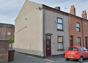 Thumbnail 2 bedroom end terrace house for sale in Sidney Street, Leigh