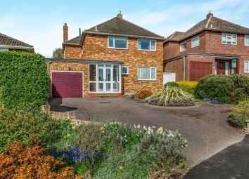 Thumbnail 3 bed detached house for sale in High Street, Bedmond, Abbots Langley