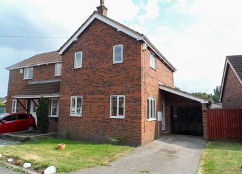 3 bed semi-detached house for sale in Ings Holt, South Kirkby, Pontefract WF9