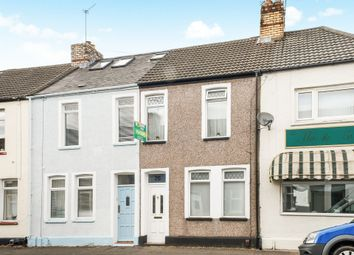 Thumbnail 2 bed terraced house for sale in Daisy Street, Canton, Cardiff