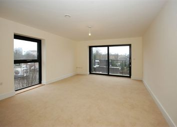 Thumbnail 2 bedroom flat to rent in Westside Court, Forty Avenue, Wembley, Middlesex