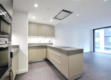 Thumbnail 2 bed flat to rent in Goodman's Fields, 4 Canter Way