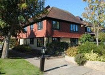 Thumbnail 2 bed flat for sale in Berrow Court, Gardens Walk, Upton-Upon-Severn, Worcester