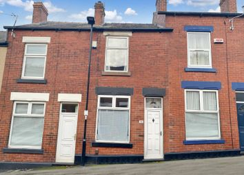 Thumbnail 2 bed terraced house for sale in Cartmell Road, Woodseats