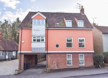 Thumbnail 4 bed detached house for sale in Stortford Road, Dunmow