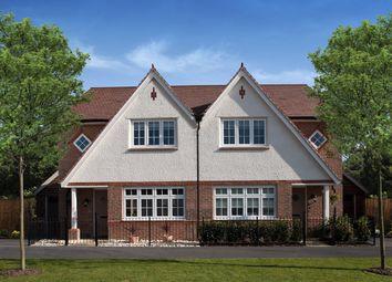 Thumbnail 3 bed semi-detached house for sale in 213 The Letchworth, Farm Lane, Leckhampton
