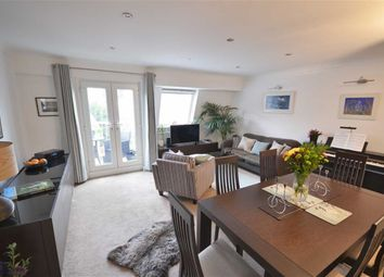 Thumbnail 2 bed flat for sale in Culvercliffe Walk, St Johns Gardens, Manchester