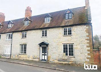 Thumbnail 6 bed semi-detached house for sale in 2 Prescot House Bridge Street, Kineton, Warwick