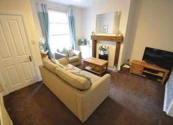 Thumbnail 3 bed terraced house for sale in Flett Street, Preston, Lancashire