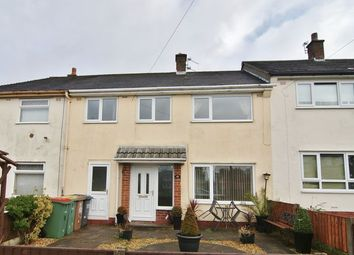 Thumbnail 3 bedroom terraced house for sale in Birkdale Drive, Preston
