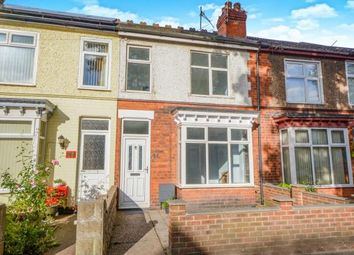 Thumbnail 3 bedroom terraced house for sale in Church Drive, Lincoln, Lincolnshire, .