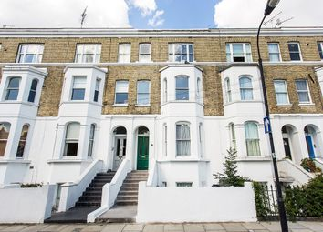 Thumbnail 1 bed flat for sale in Westcroft Mews, Westcroft Square, London
