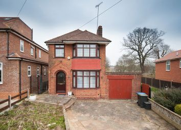 Thumbnail 3 bed detached house to rent in Oakwood Park Road, London