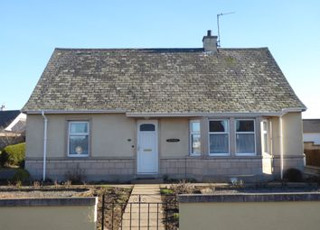 Thumbnail 3 bed bungalow for sale in Birnie Place, Elgin