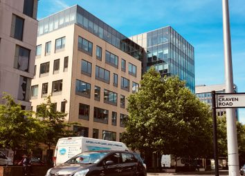 Thumbnail Office to let in Uxbridge Road, London