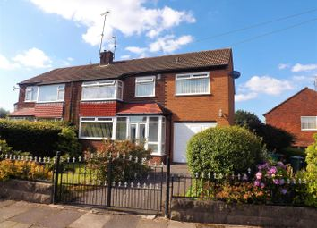 Thumbnail 5 bed semi-detached house for sale in Lulworth Road, Middleton, Manchester