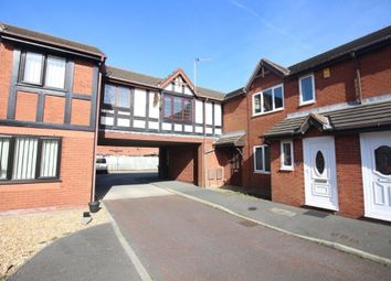 Thumbnail 1 bedroom flat for sale in Sanderling Close, Thornton-Cleveleys