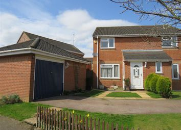 Thumbnail 2 bedroom property to rent in Draycote Close, King's Lynn