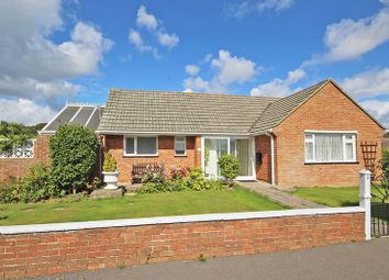 Thumbnail 2 bed detached bungalow to rent in Glen Close, Barton On Sea, New Milton