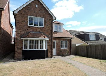 Thumbnail 4 bedroom detached house to rent in Driftwood Drive, Fareham