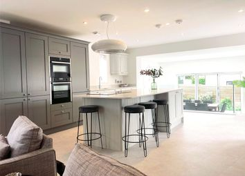 Thumbnail Detached house for sale in Hawkfield House, 25 The Down, Alveston, Bristol