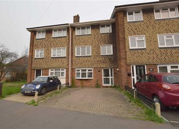 Thumbnail 4 bed terraced house for sale in Godman Road, Chadwell St Mary, Essex