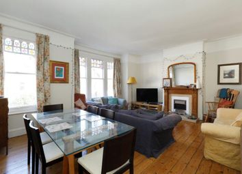 Thumbnail 4 bed flat for sale in Louisville Road, London