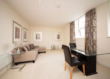 Thumbnail 1 bedroom flat to rent in Bromyard House, Bromyard Avenue, Acton, London