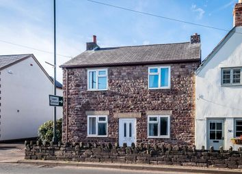 Thumbnail 3 bed cottage to rent in High Street, Aylburton, Lydney