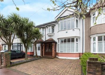Thumbnail 4 bedroom terraced house for sale in Sandringham Road, Barking
